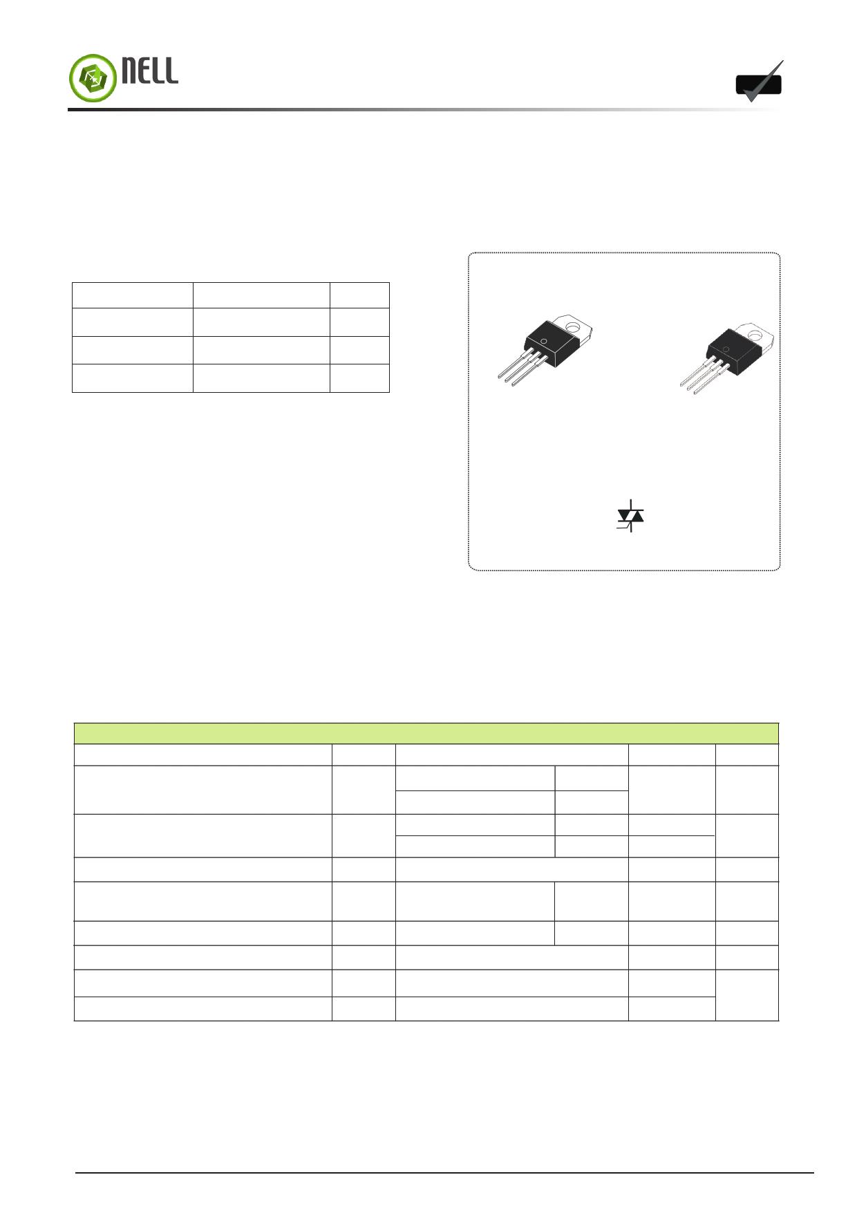 10T Datasheet