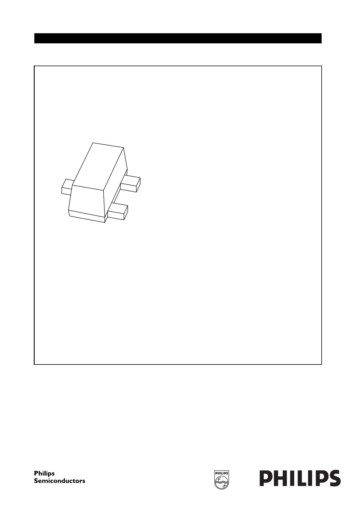 BC856BF دیتاشیت PDF
