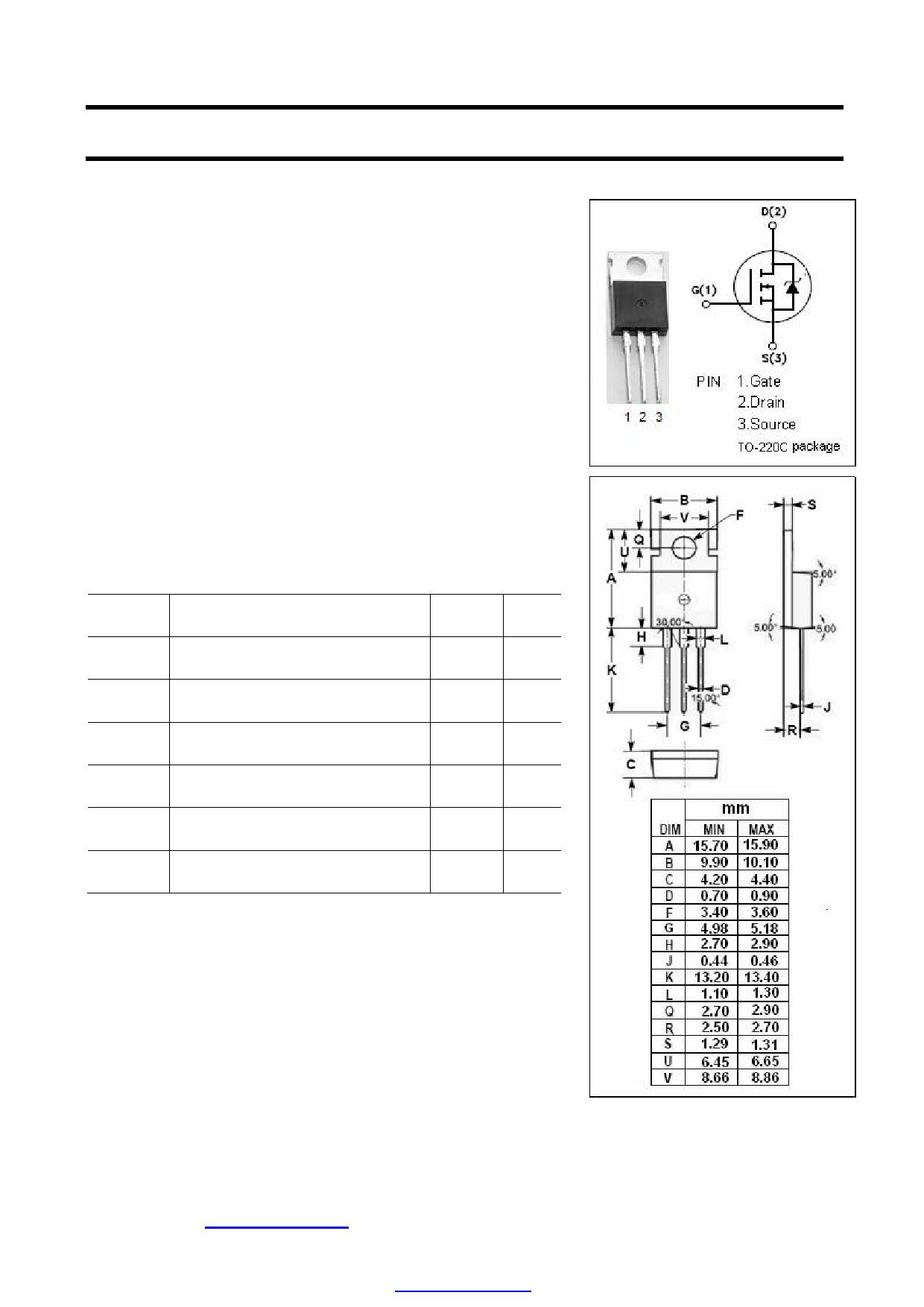 2SK552 Datasheet, 2SK552 PDF,ピン配置, 機能