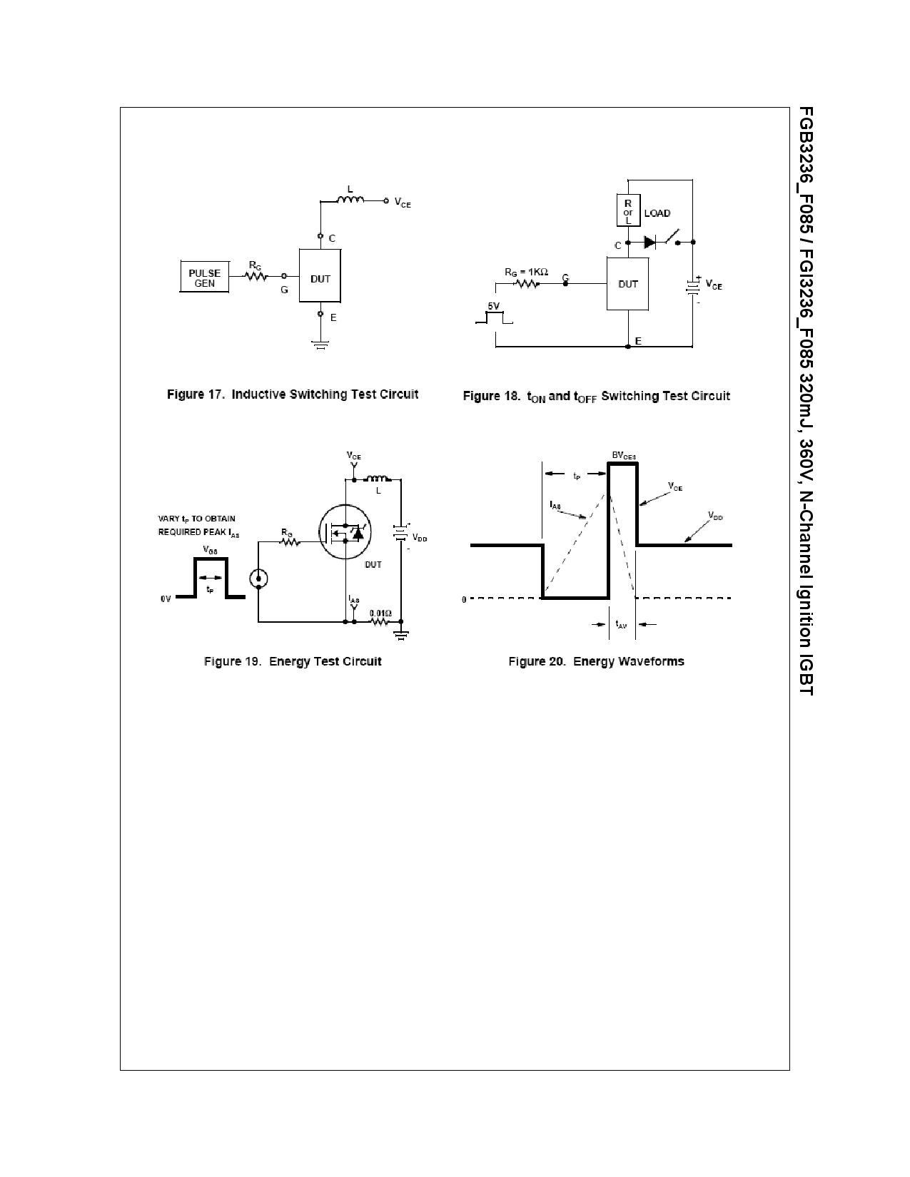FGI3236_F085 전자부품, 판매, 대치품