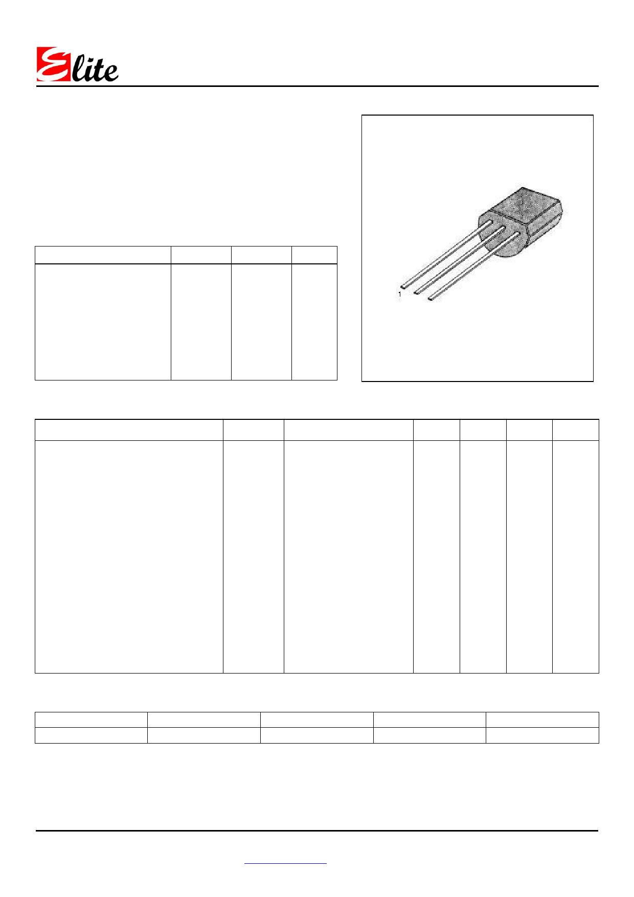 C3198 데이터시트 및 C3198 PDF