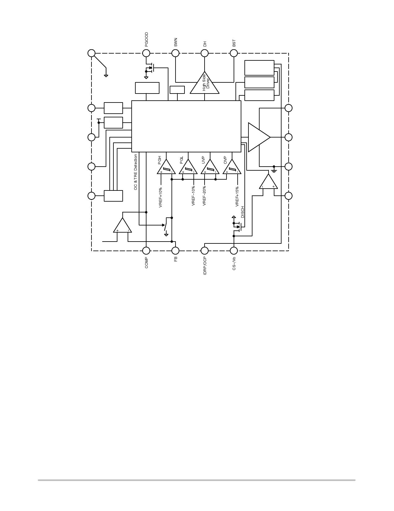 ncp81045 datasheet pdf   pinout