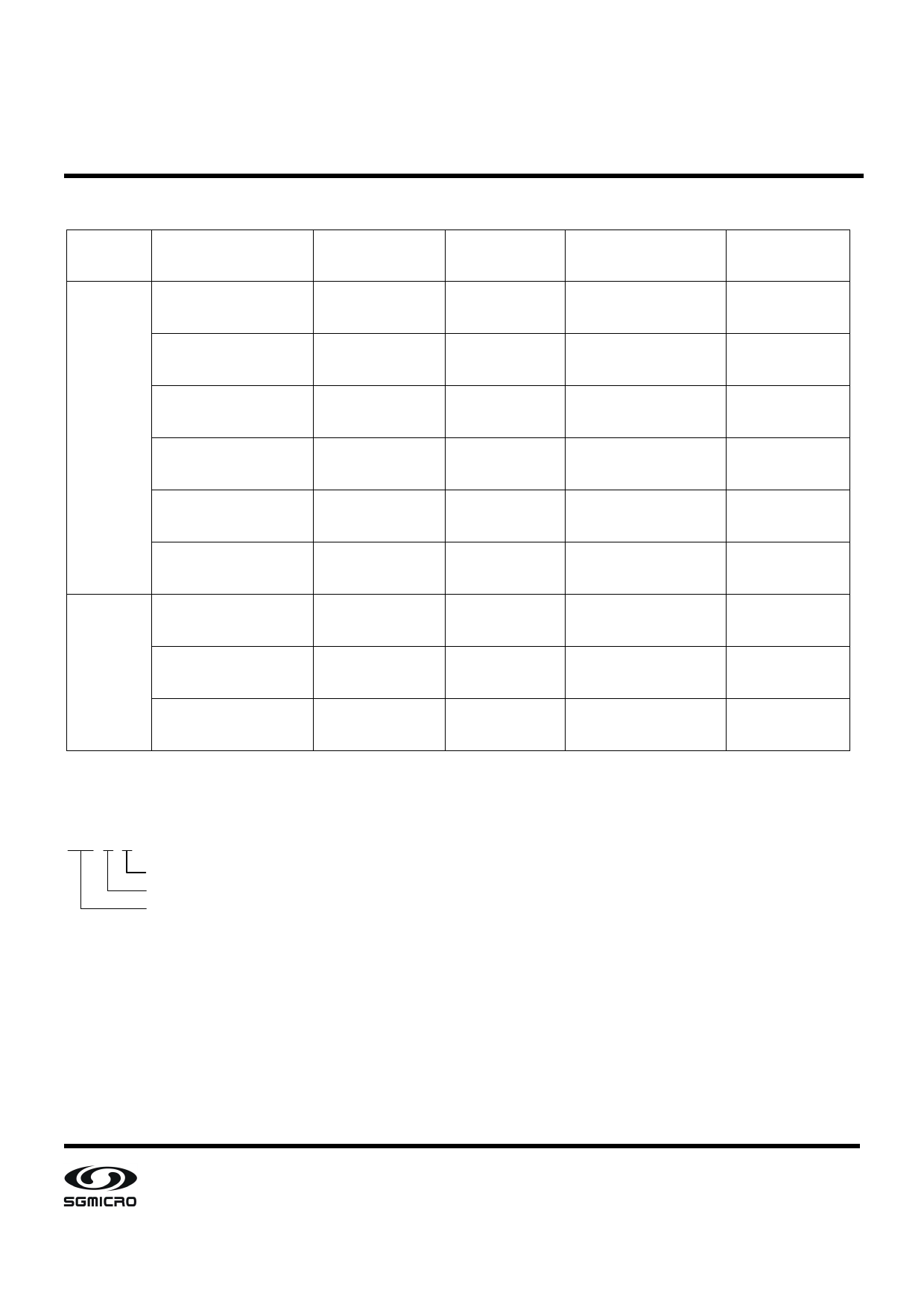 SGM8925 pdf, schematic