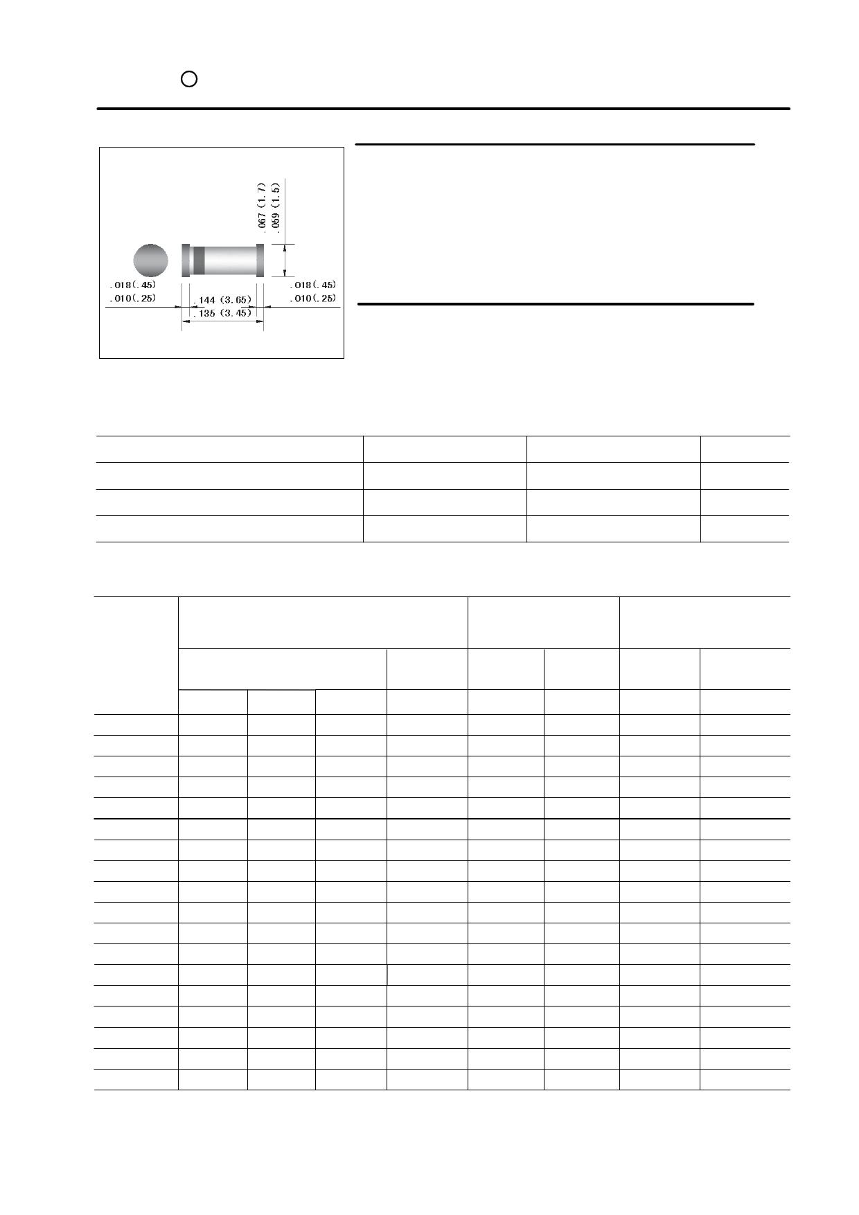 ZMM5223B datasheet