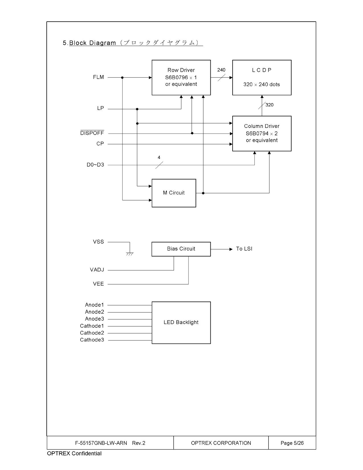 F-55157GNB-LW-ARN pdf