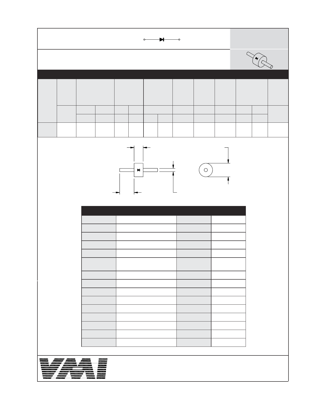 K100UF دیتاشیت PDF
