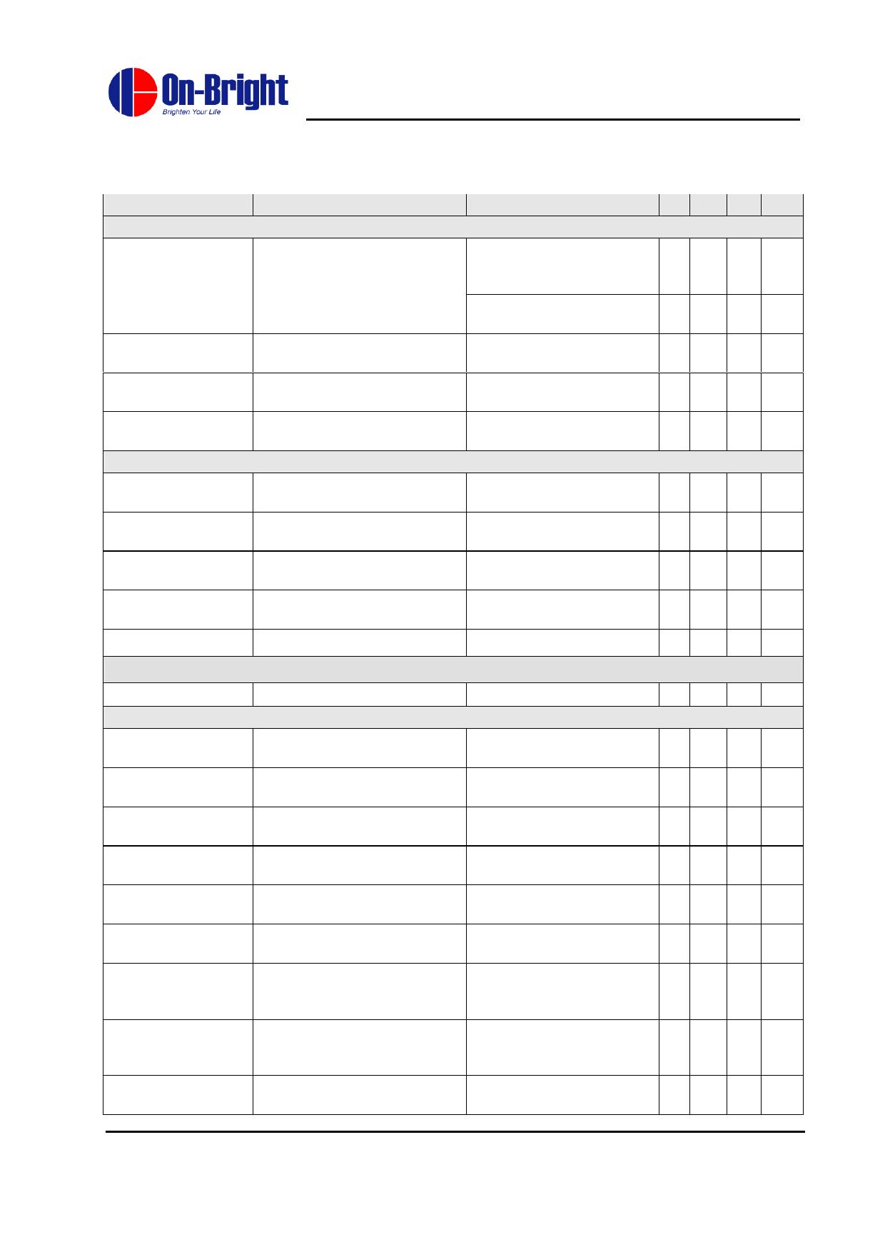 OB2301W pdf