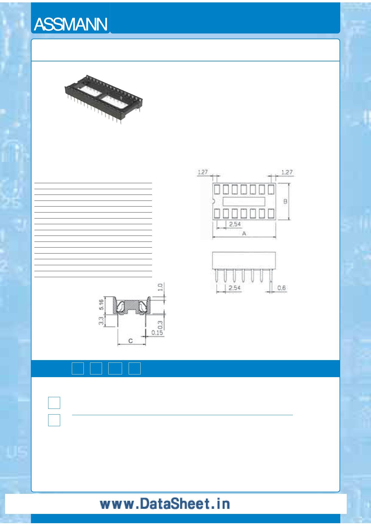 A-06-LC-xx دیتاشیت PDF