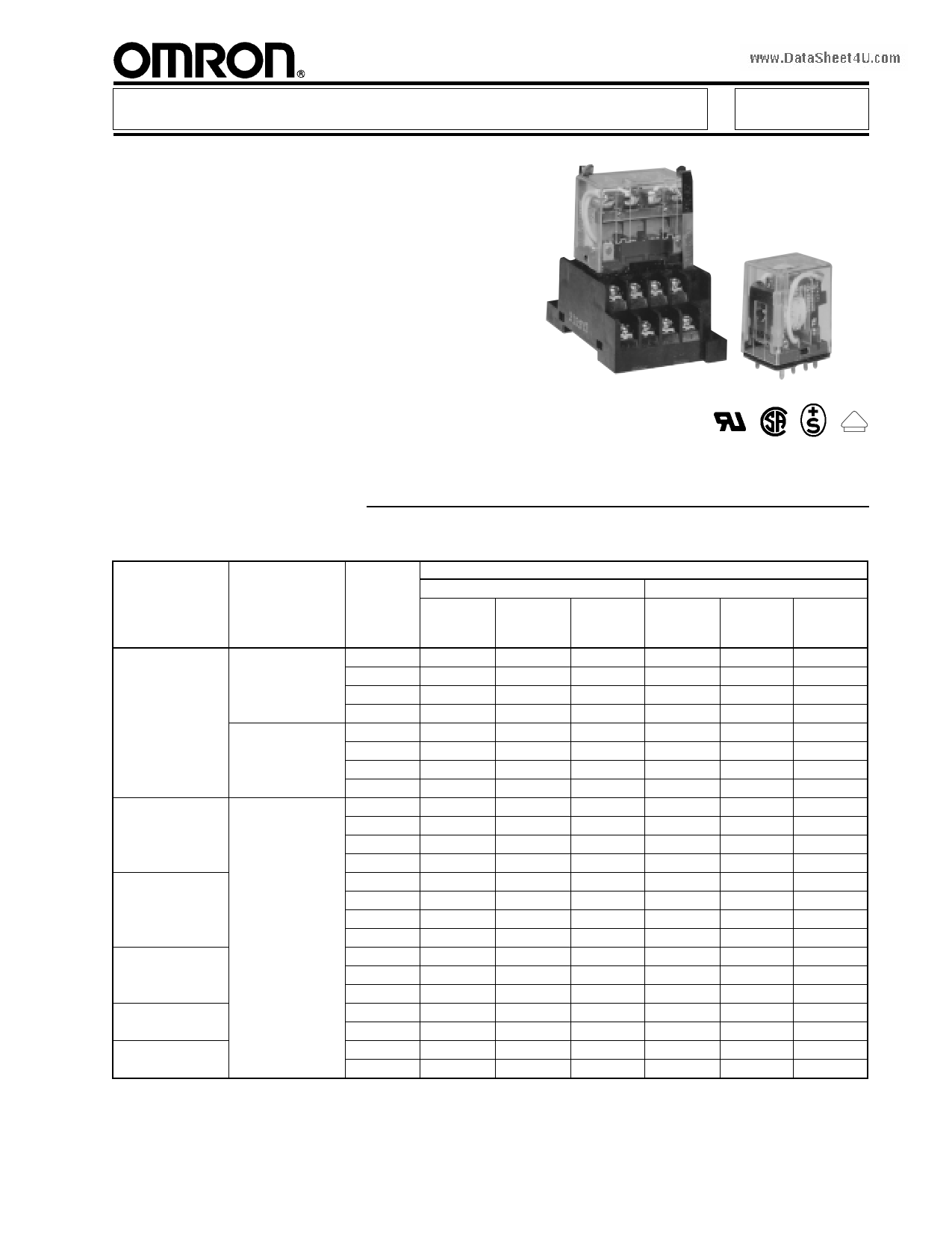 LY4F دیتاشیت PDF