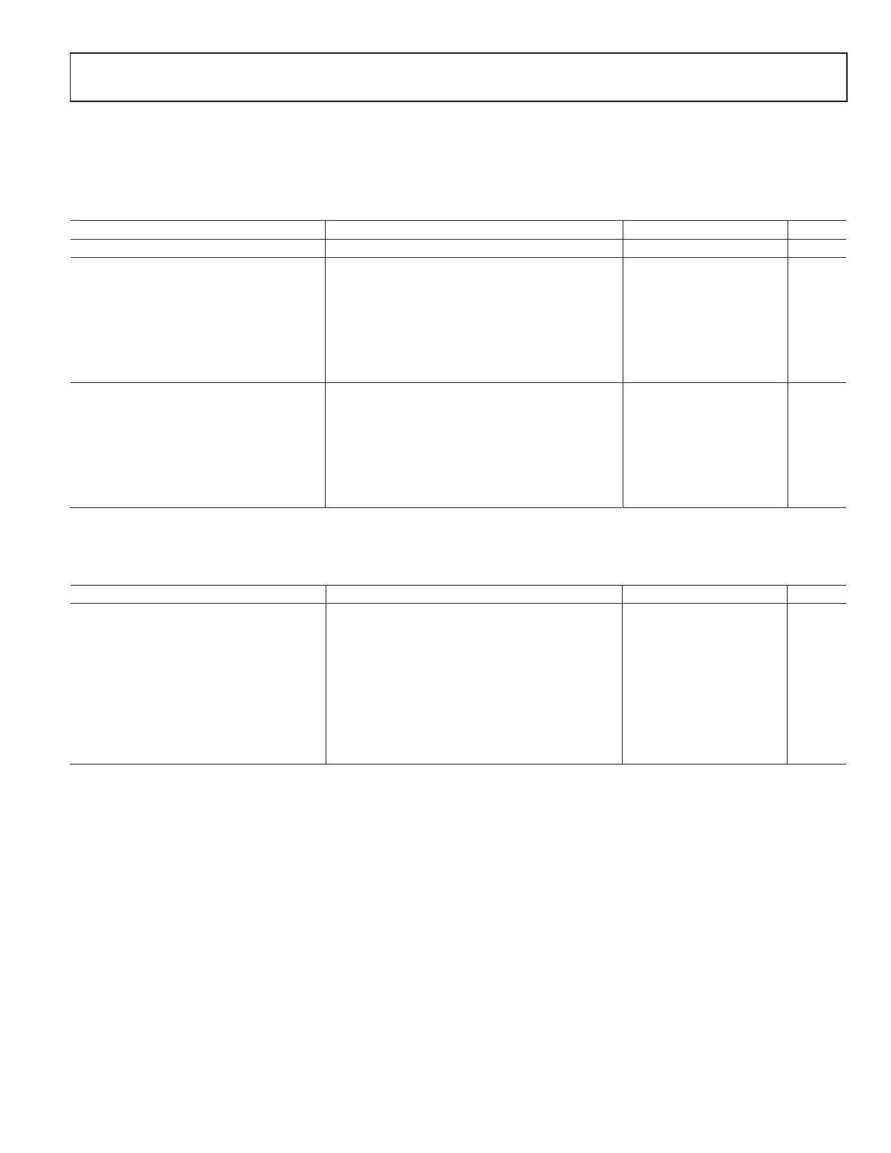 ADL5723 pdf, ピン配列