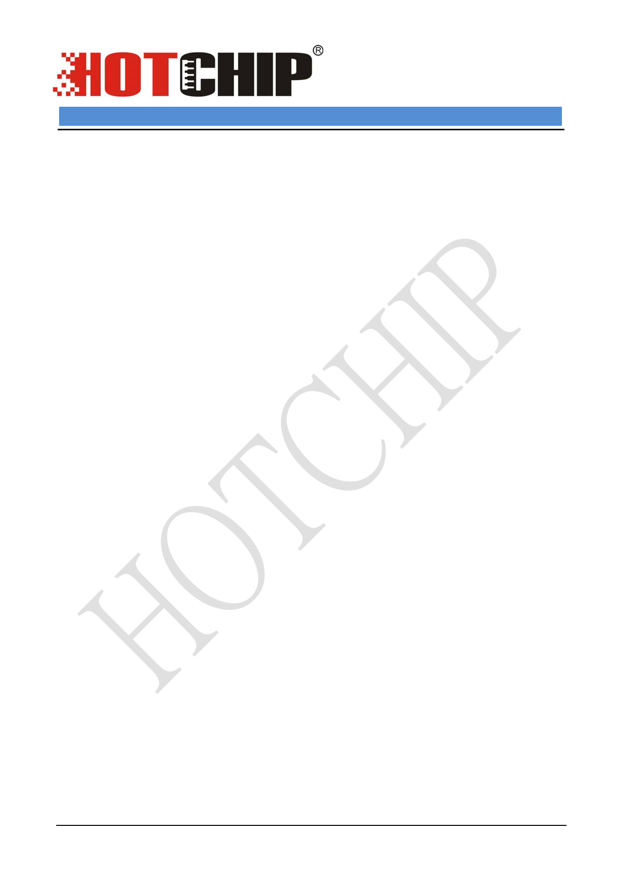 HT203C image