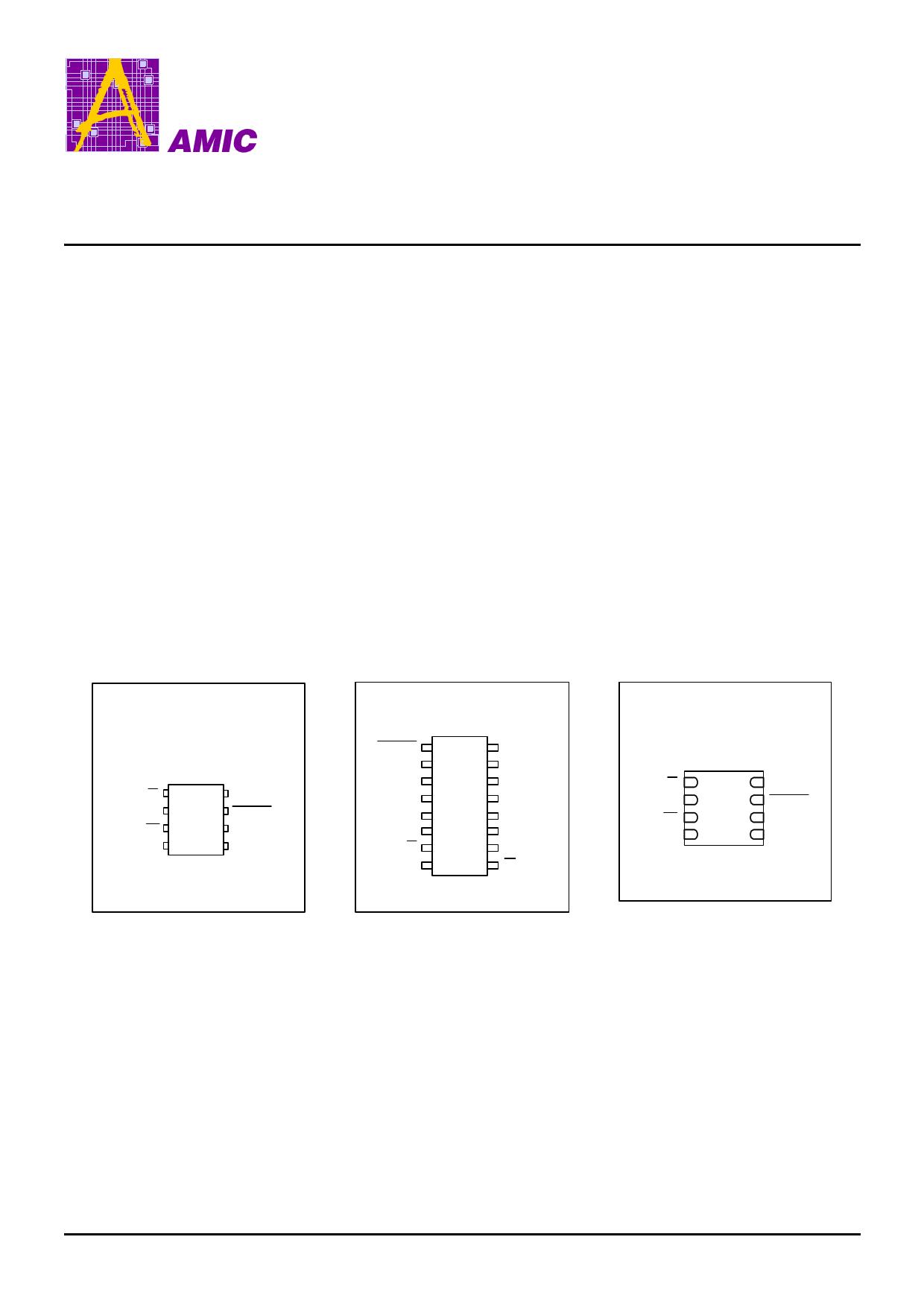 A25L16P pdf, schematic