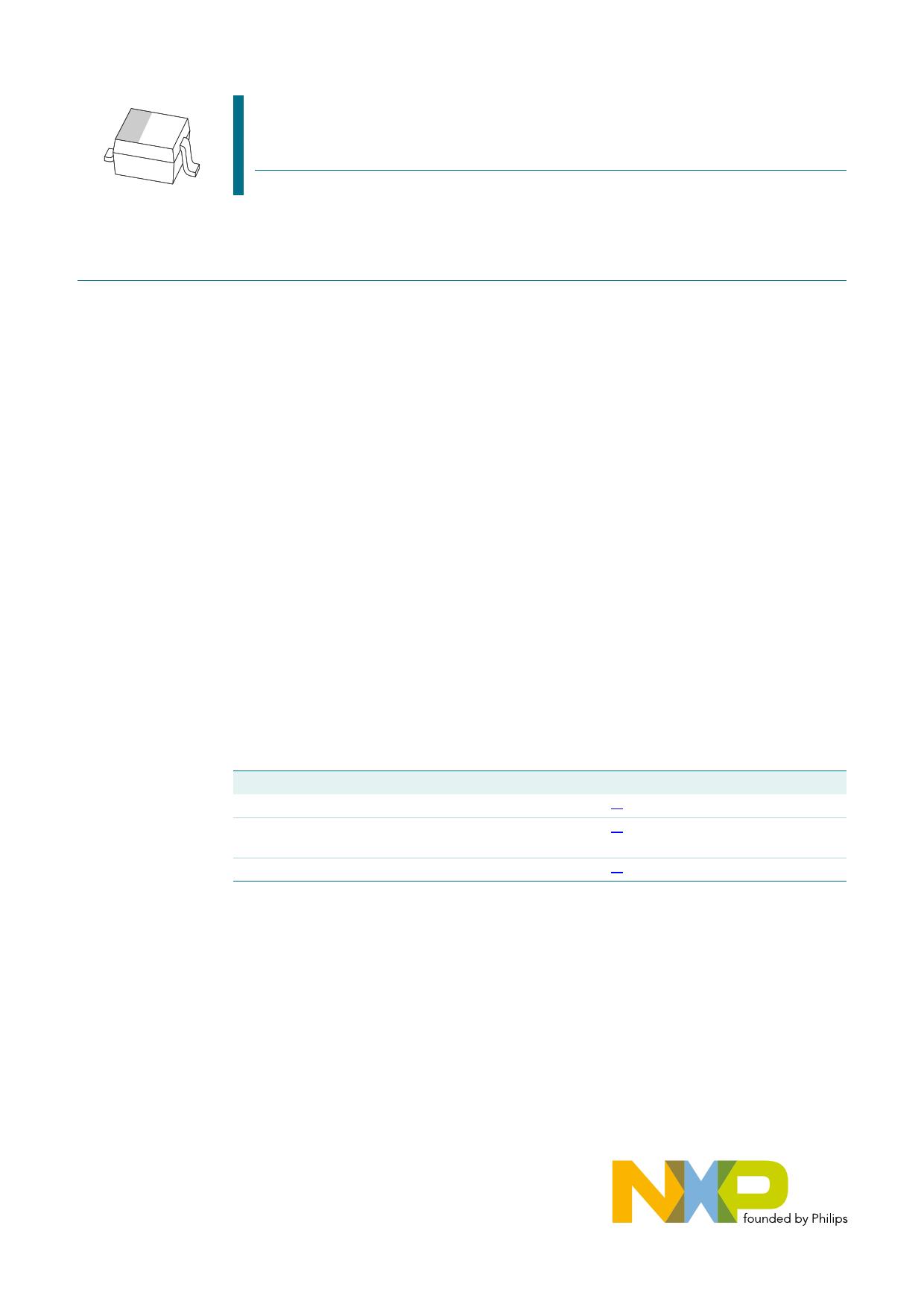 PZU3.6BA دیتاشیت PDF