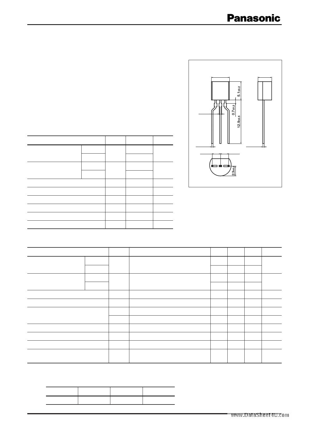 C1317 Datasheet, C1317 PDF,ピン配置, 機能