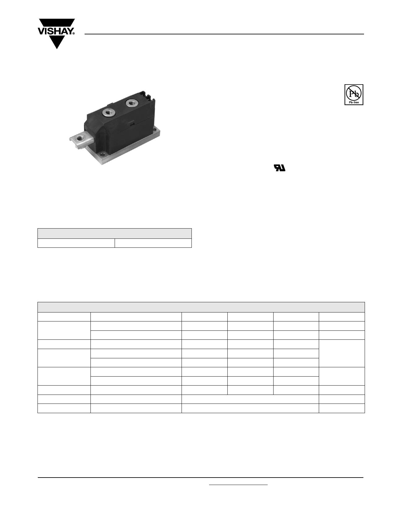 VSKE320 دیتاشیت PDF