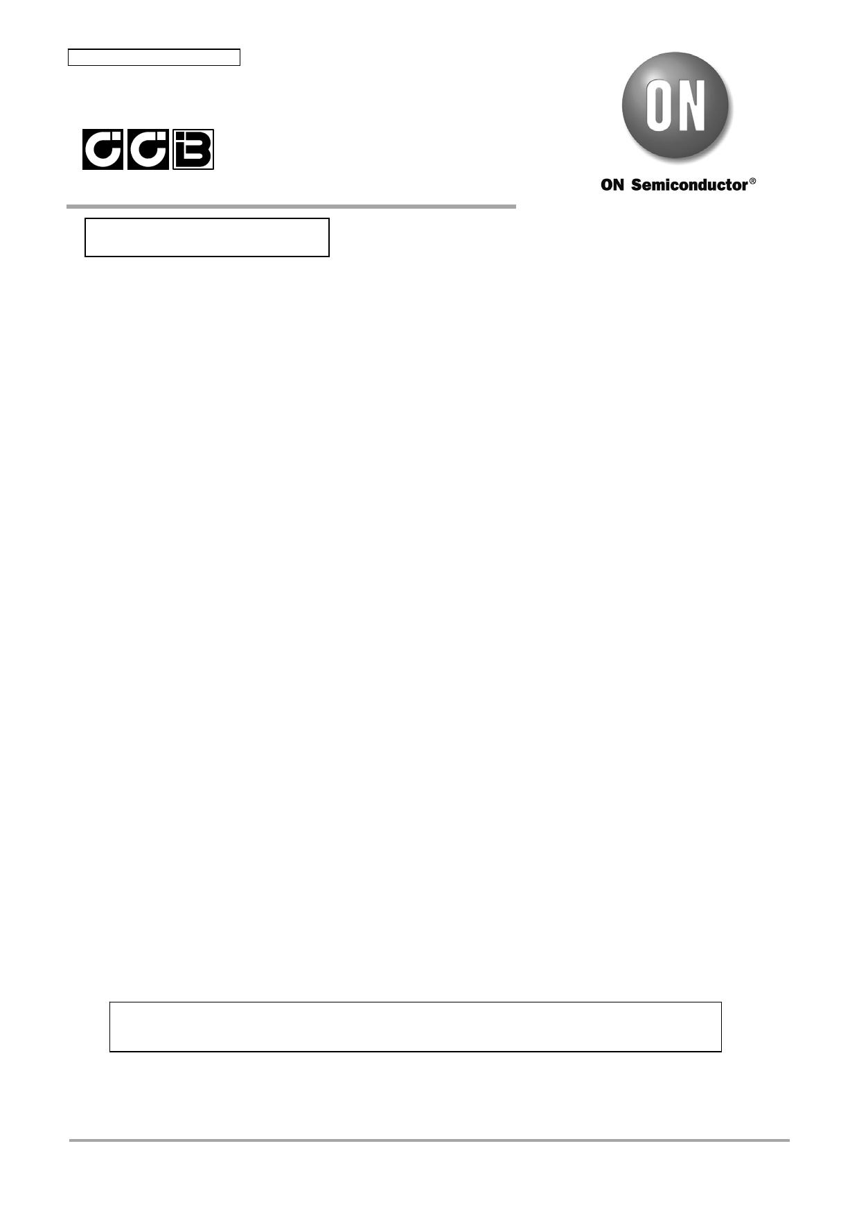LC75857E datasheet