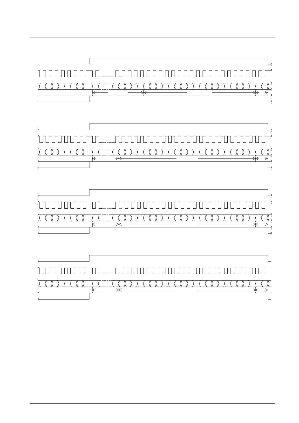 LC75857E arduino