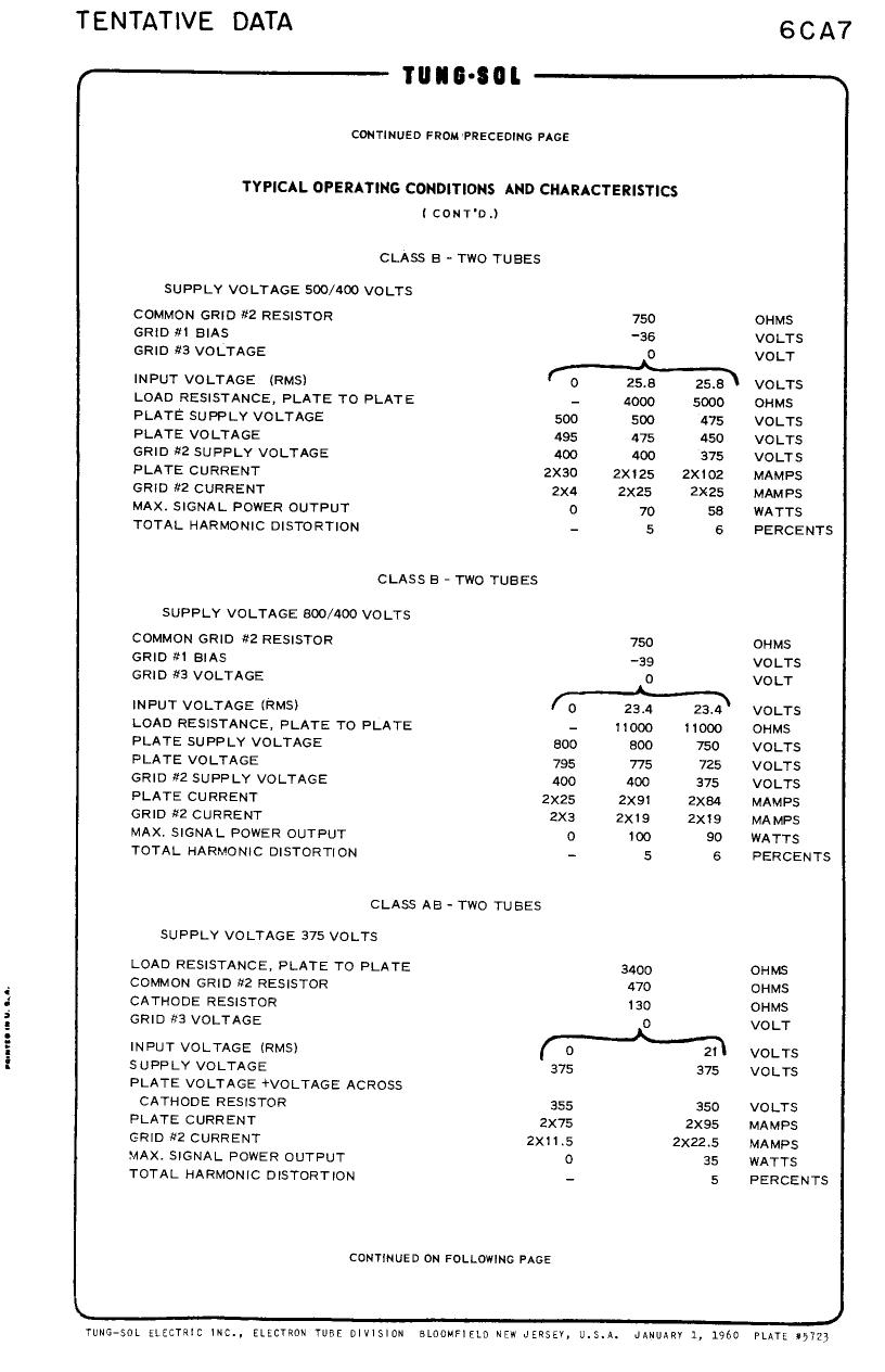 6CA7 pdf, 電子部品, 半導体, ピン配列