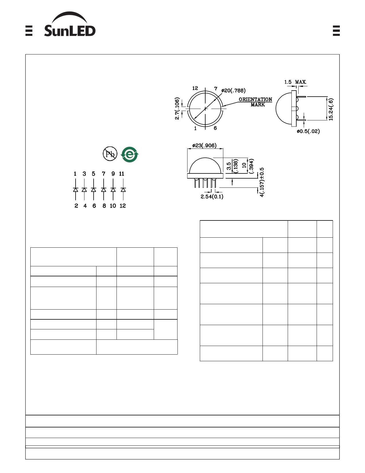 FMG20D6C دیتاشیت PDF