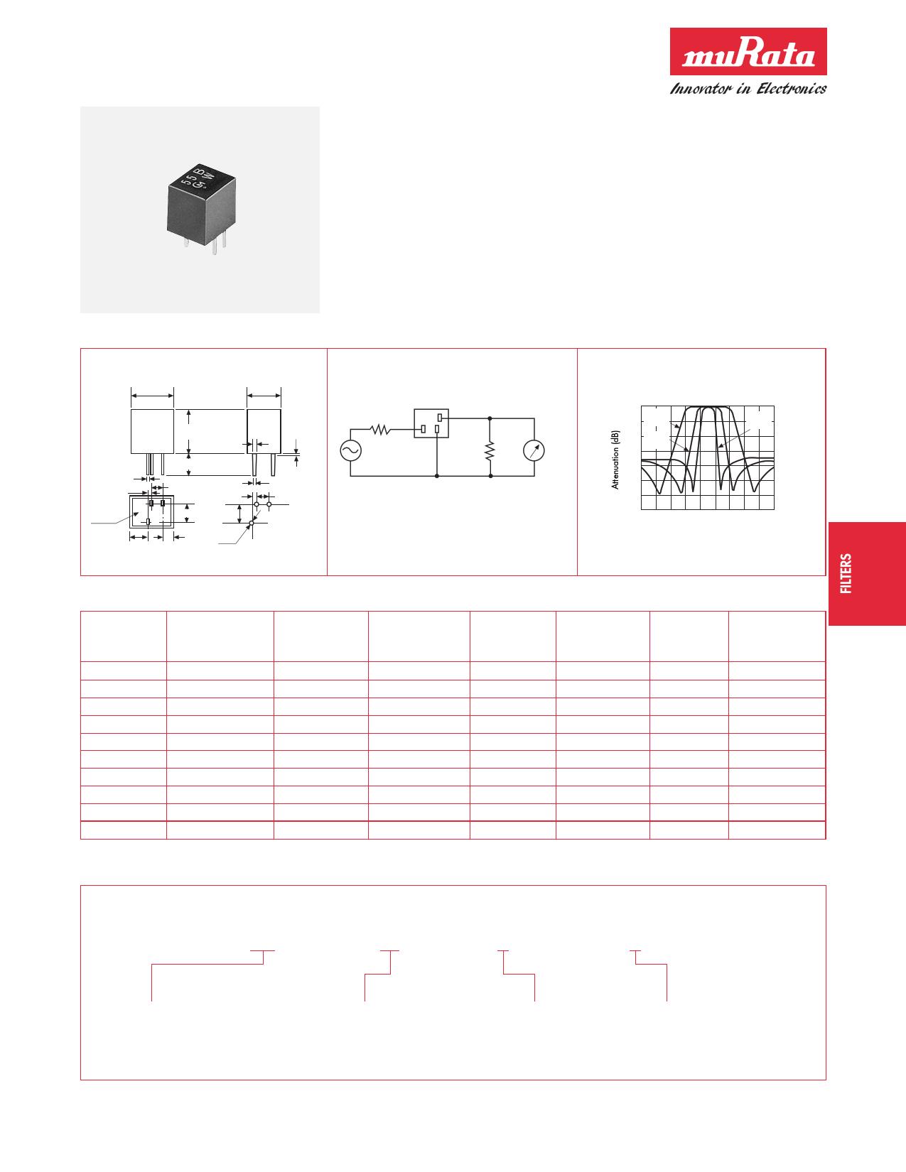 CFU455C2 datasheet