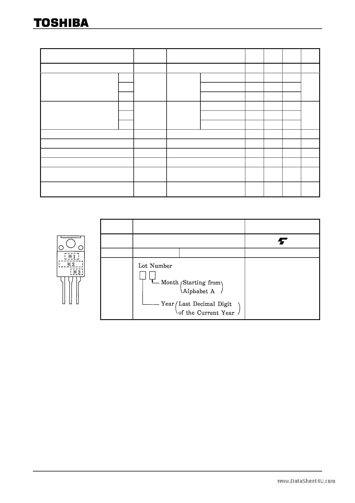 M2LZ47 pdf pinout