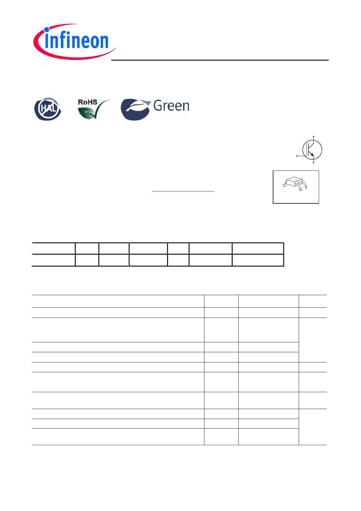 IGD06N60T Datasheet, IGD06N60T PDF,ピン配置, 機能