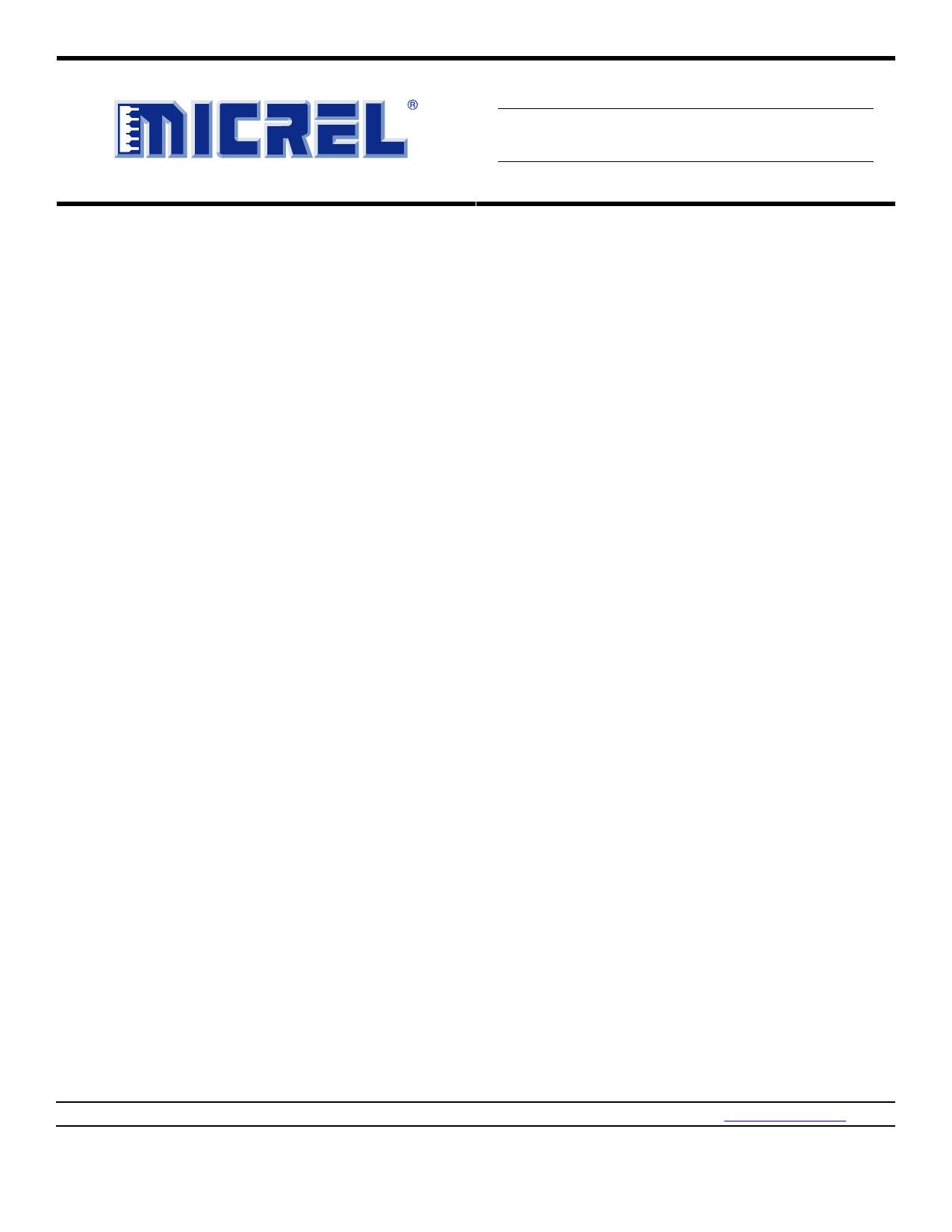 KSZ9692XPB دیتاشیت PDF