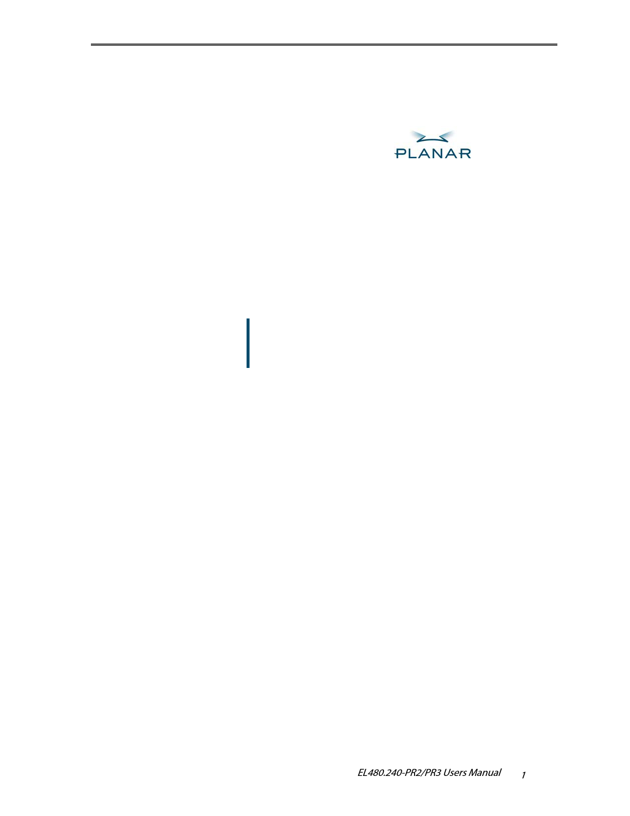 EL480.240-PR3 دیتاشیت PDF
