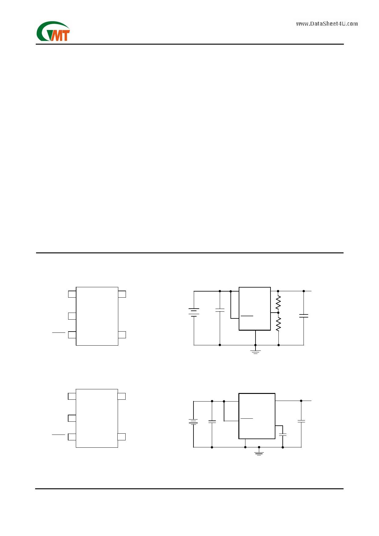 G916-190T1U Datasheet, G916-190T1U PDF,ピン配置, 機能