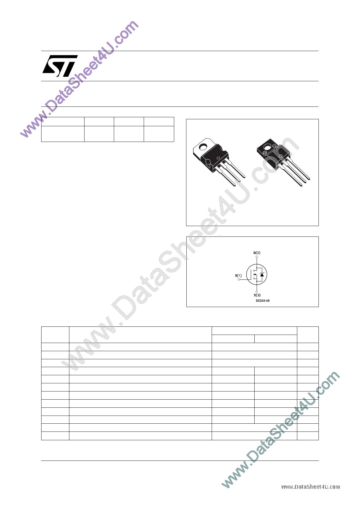 P3NB80FP Datasheet, P3NB80FP PDF,ピン配置, 機能