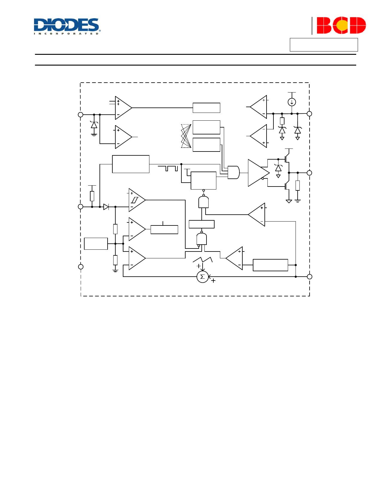 AP3105L pdf, 電子部品, 半導体, ピン配列