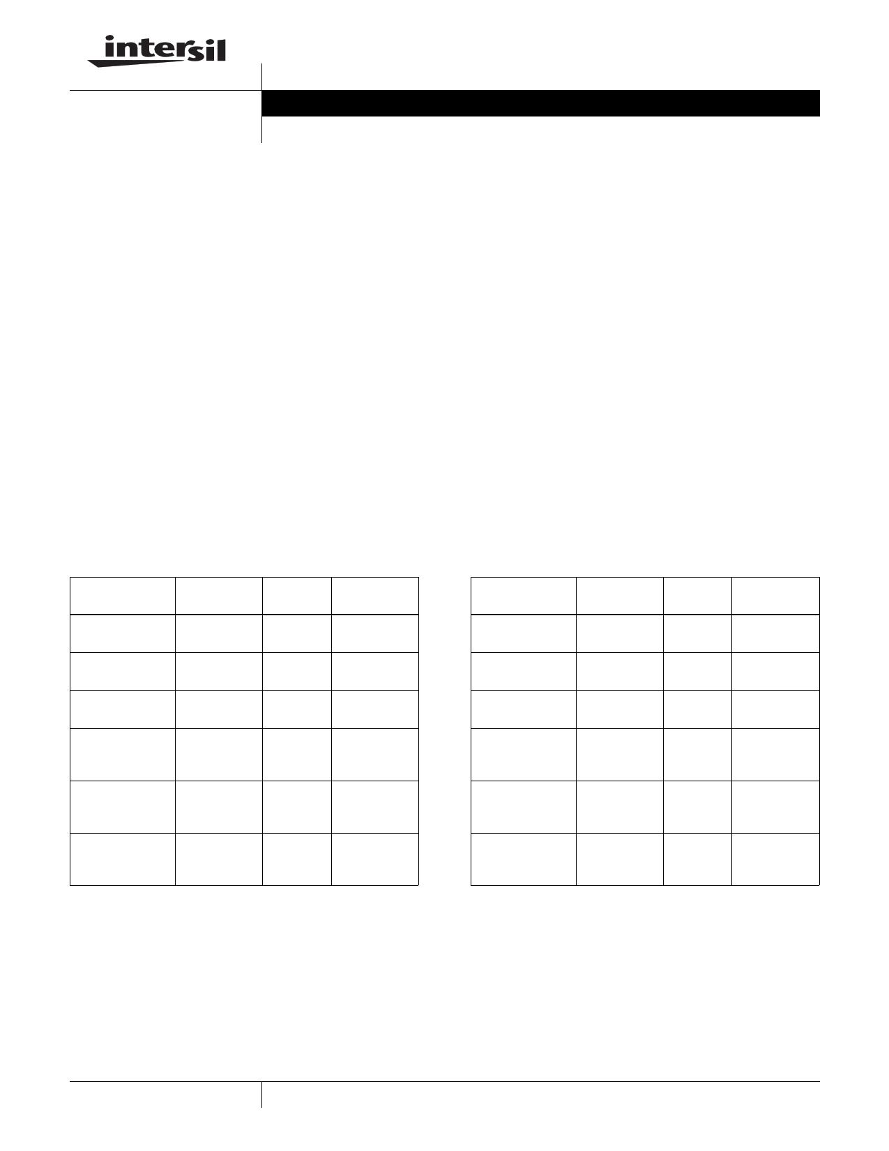 EL5001 دیتاشیت PDF