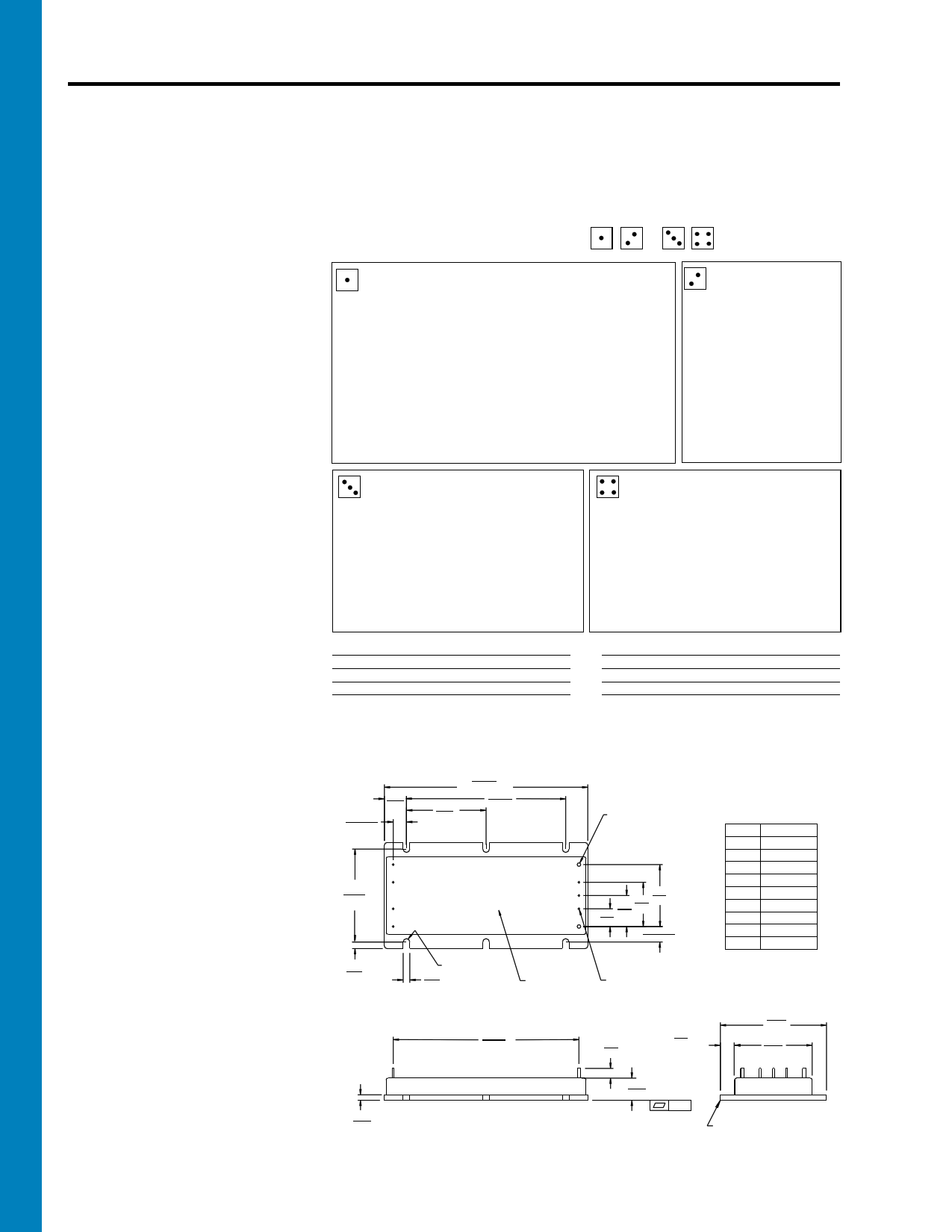 VI-22JCU Datasheet, VI-22JCU PDF,ピン配置, 機能