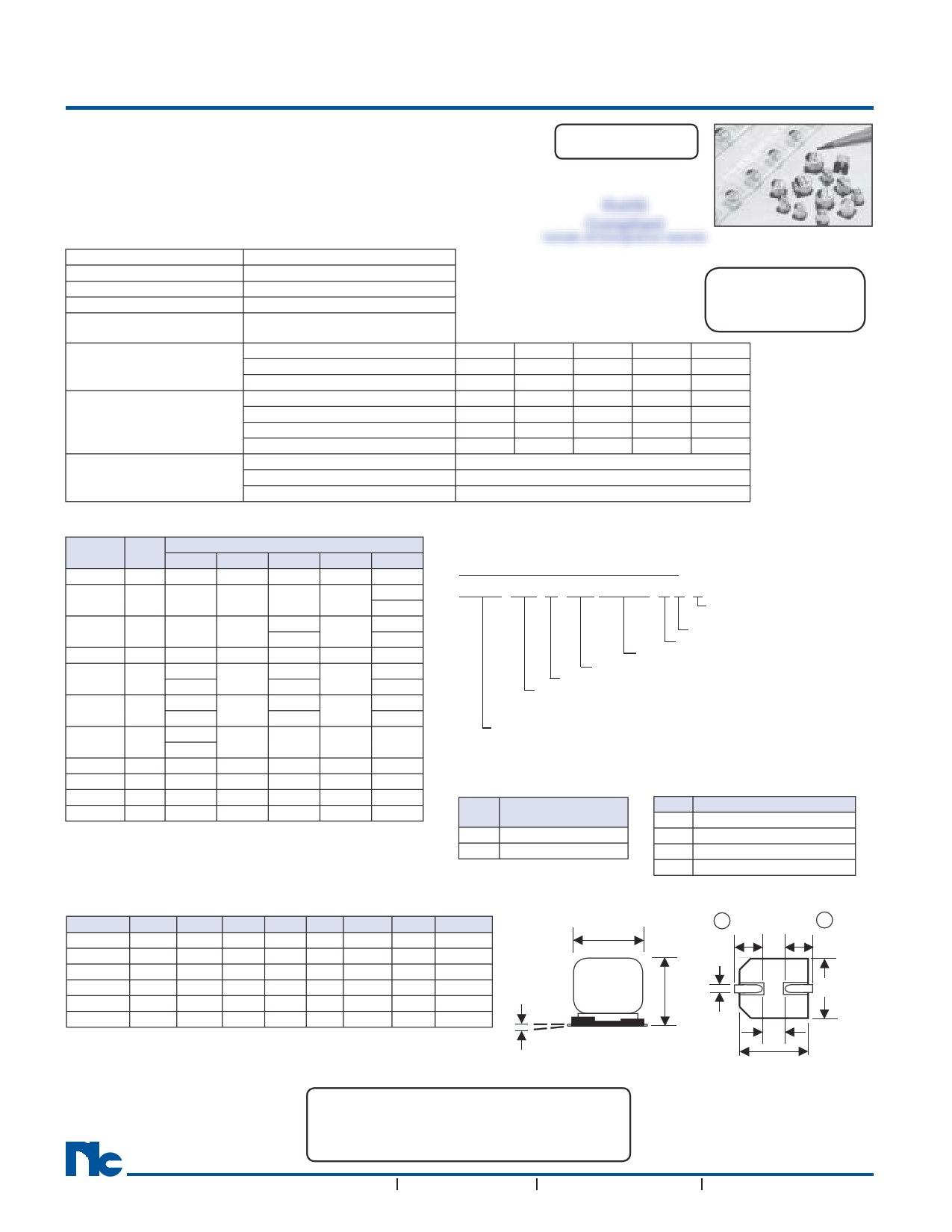NAZK دیتاشیت PDF