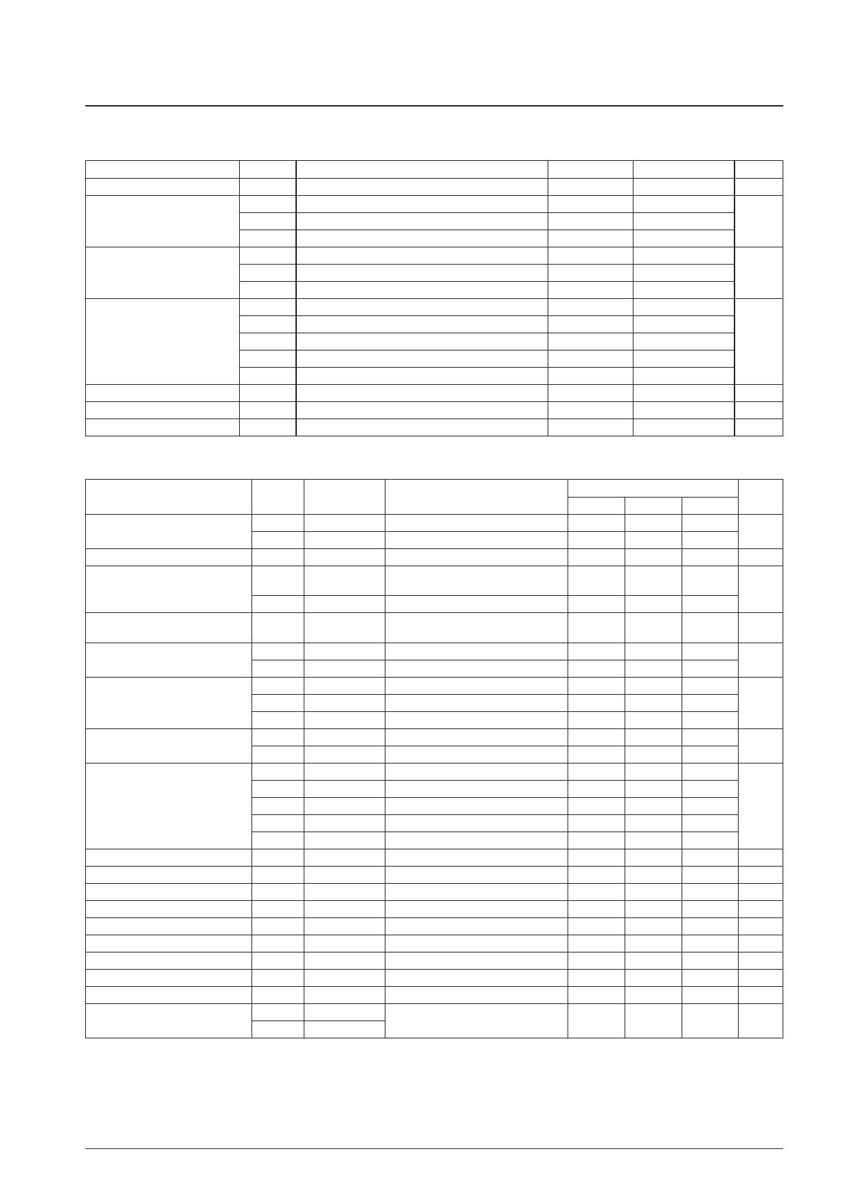 LC72147V pdf, ピン配列