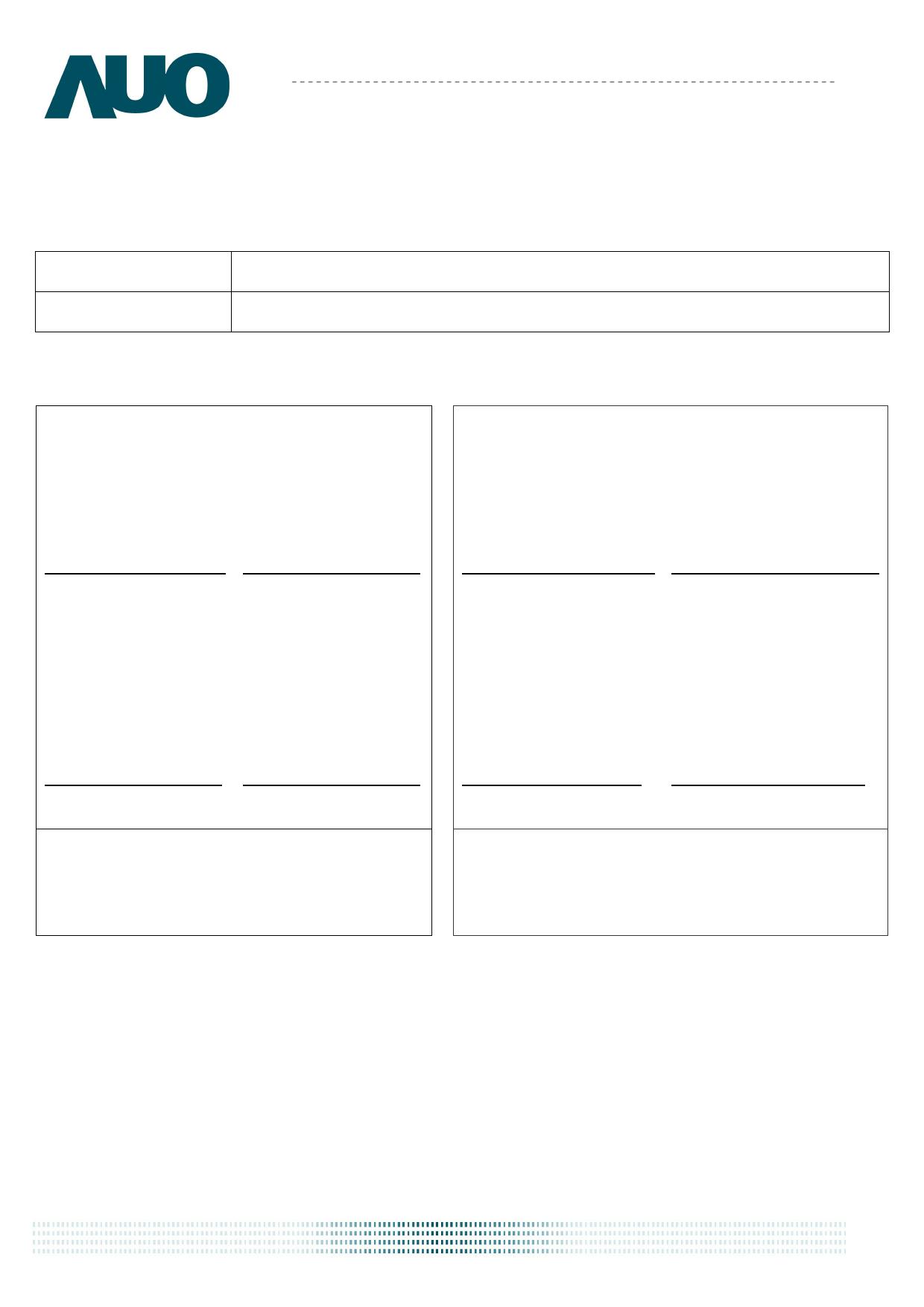 G065VN01_V2 دیتاشیت PDF