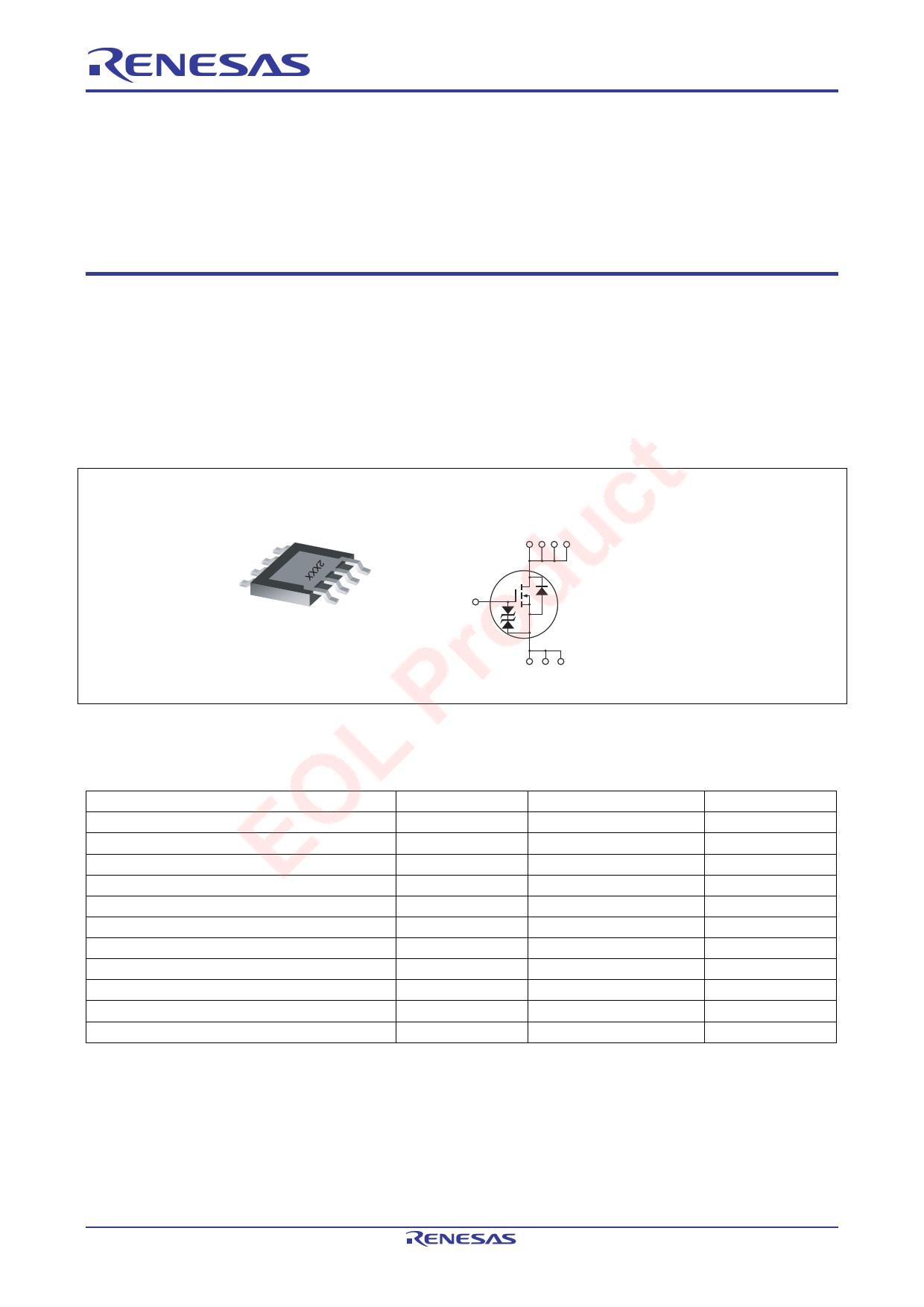HAT2173N Datasheet, HAT2173N PDF,ピン配置, 機能
