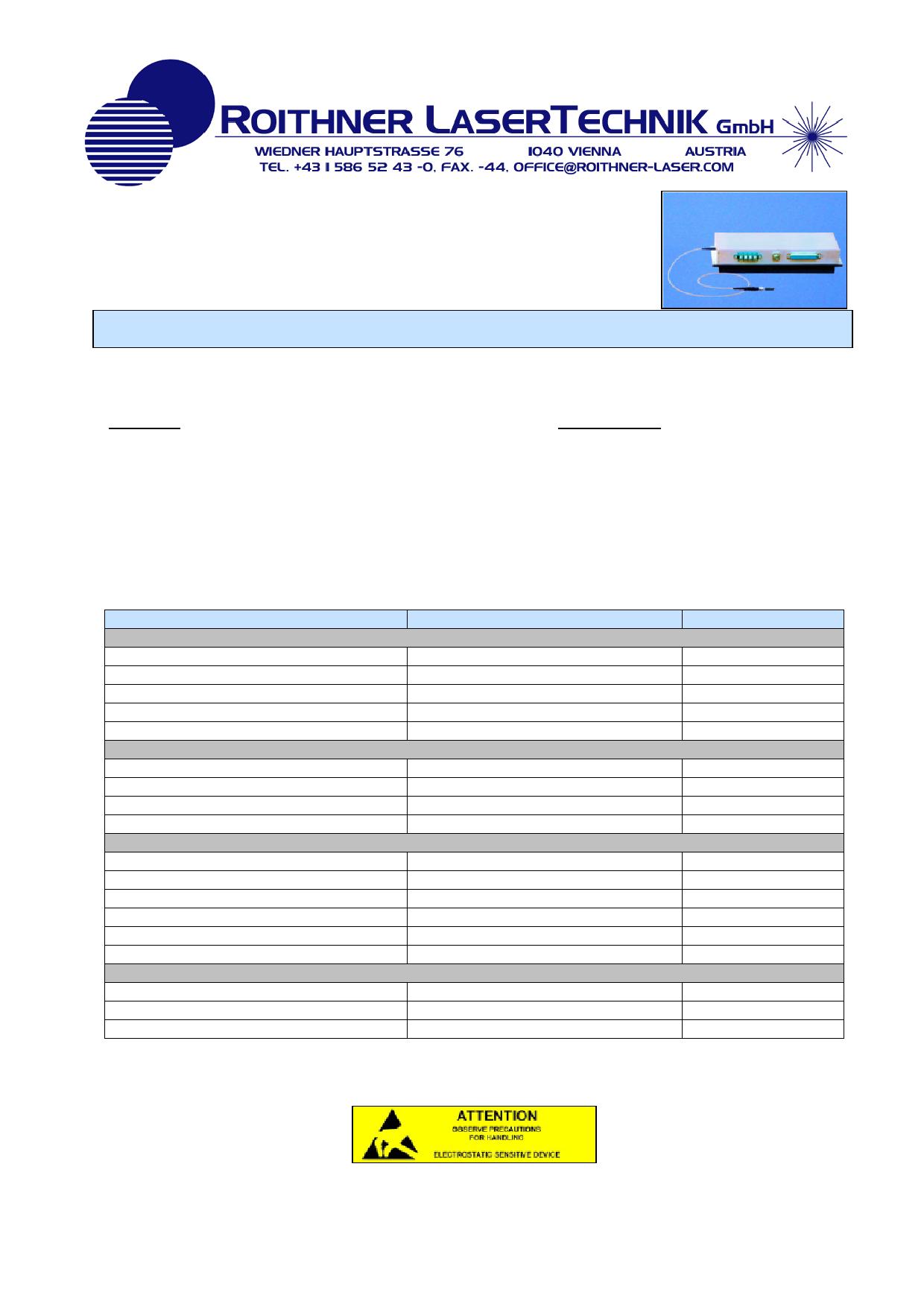 G098PU322W datasheet