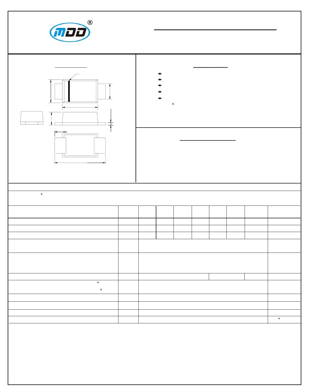 ES1AL دیتاشیت PDF