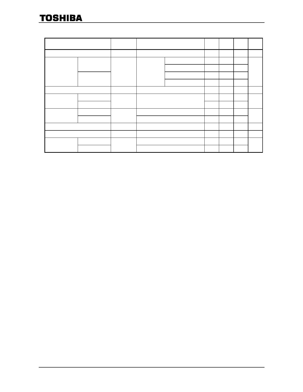ULN2004AFW pdf, ピン配列