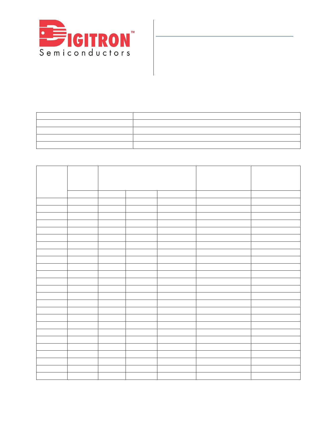 1N4582AUR datasheet