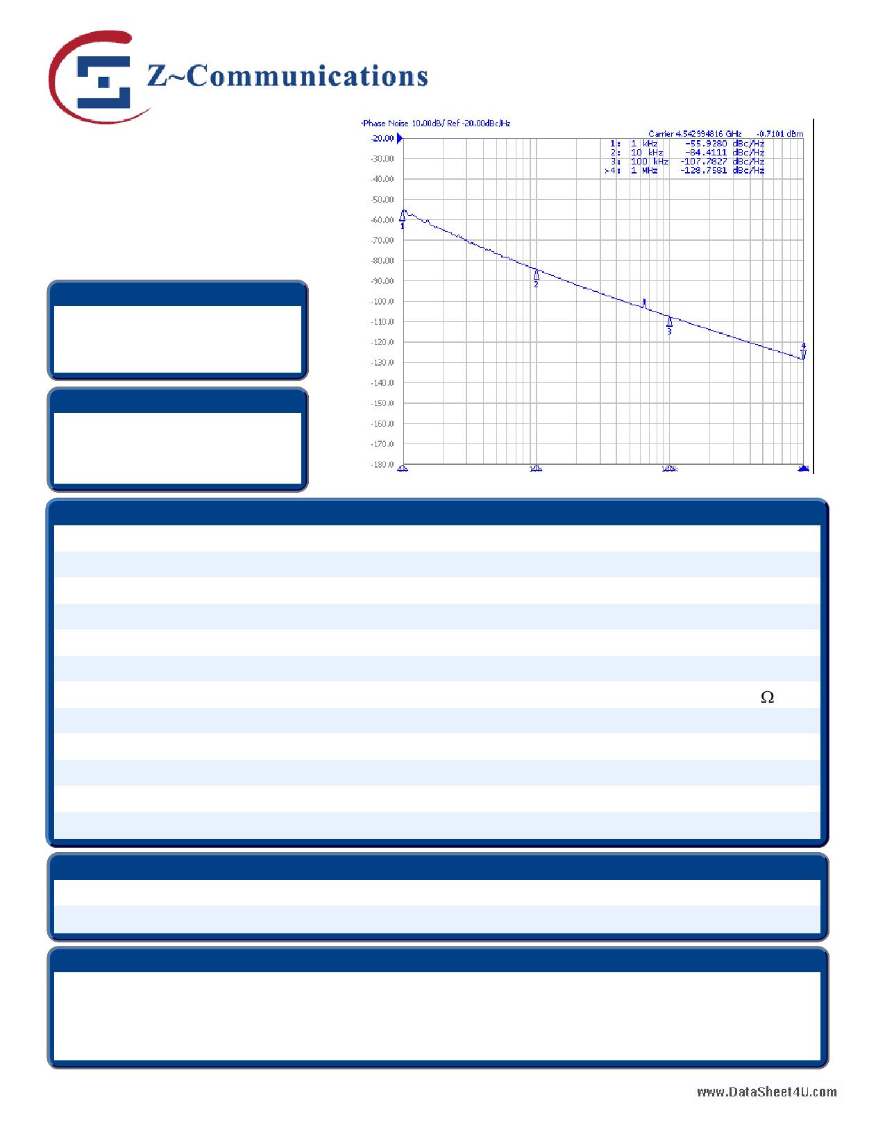 V950ME18-LF Datasheet, V950ME18-LF PDF,ピン配置, 機能