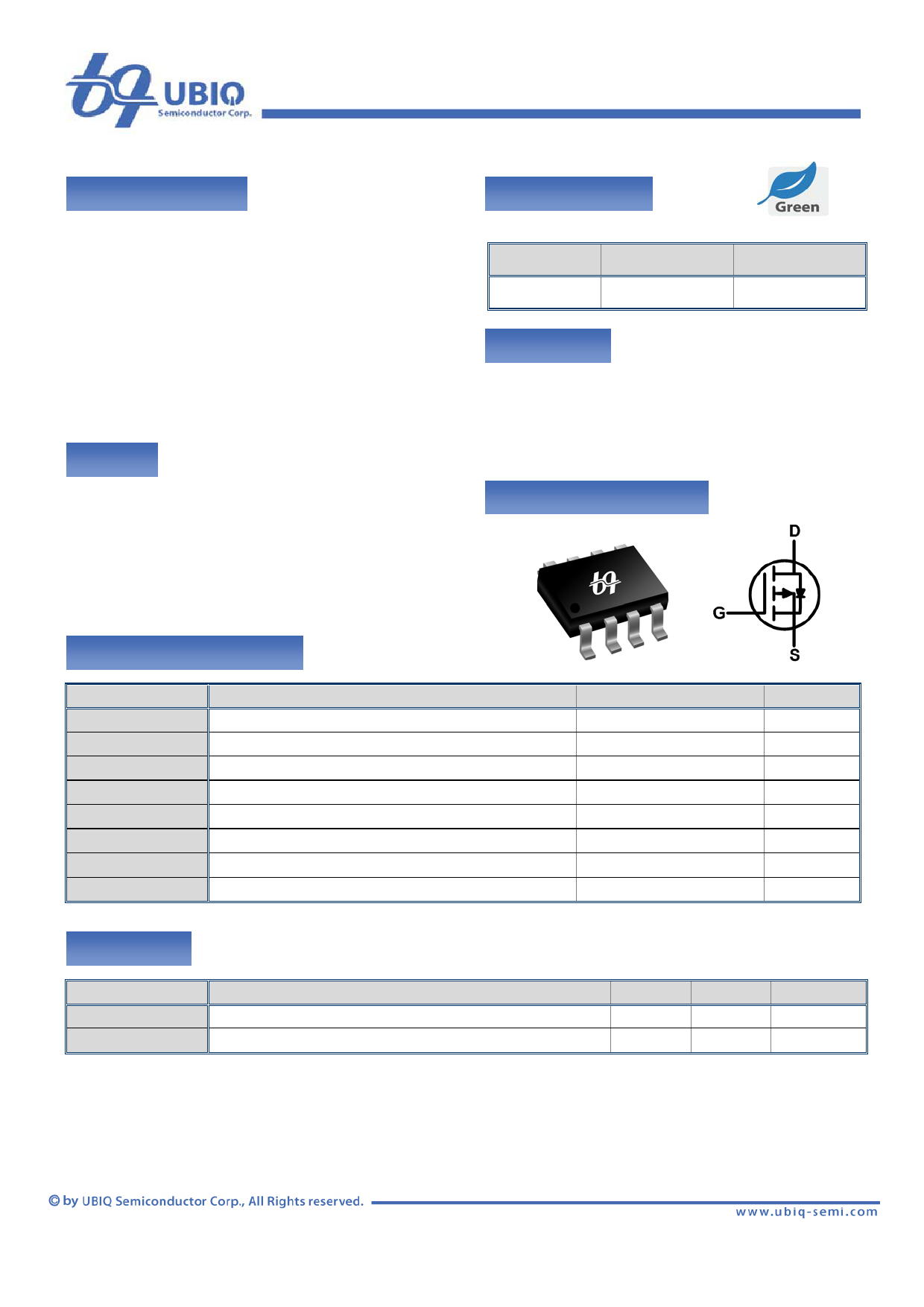 QM2429S Datenblatt PDF