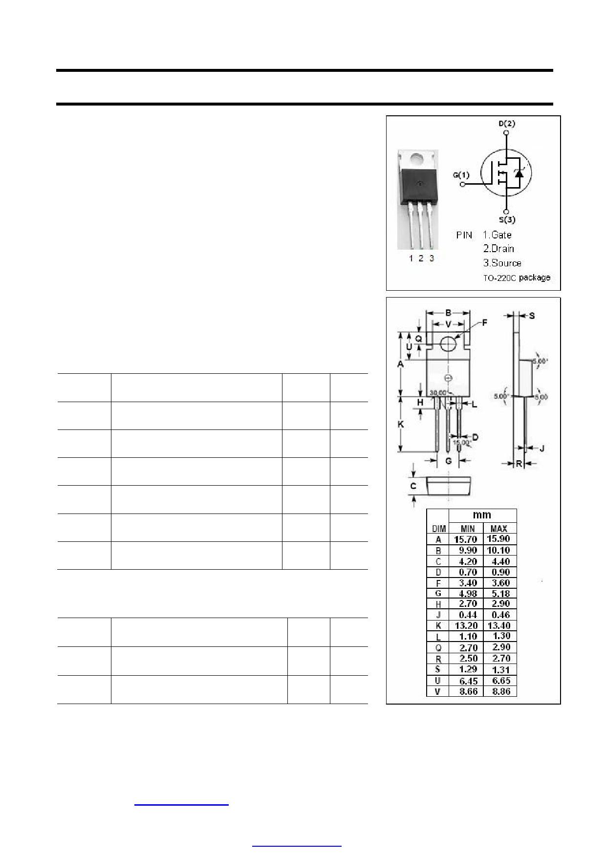 2SK791 Datasheet, 2SK791 PDF,ピン配置, 機能
