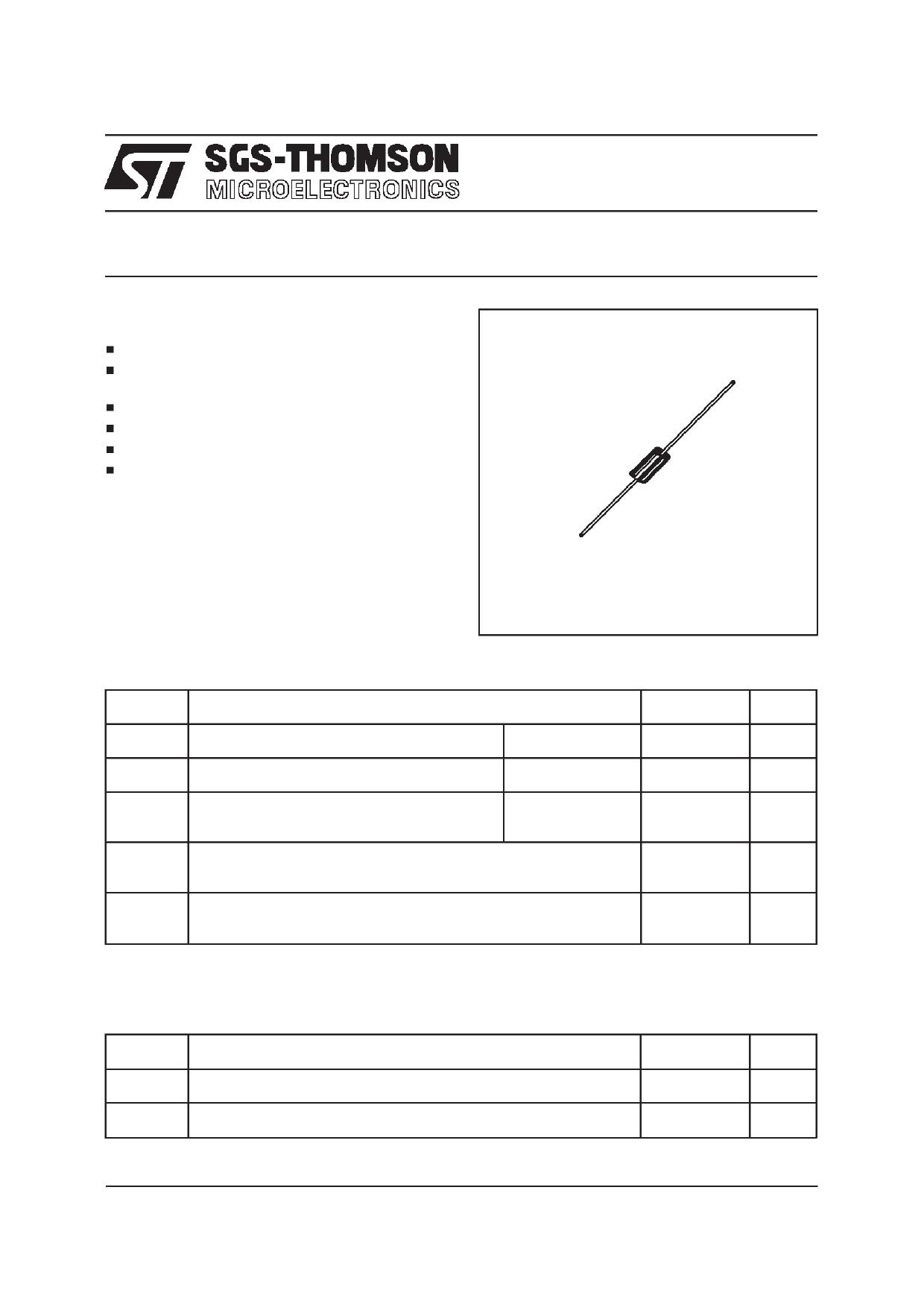 1.5KE350CA دیتاشیت PDF