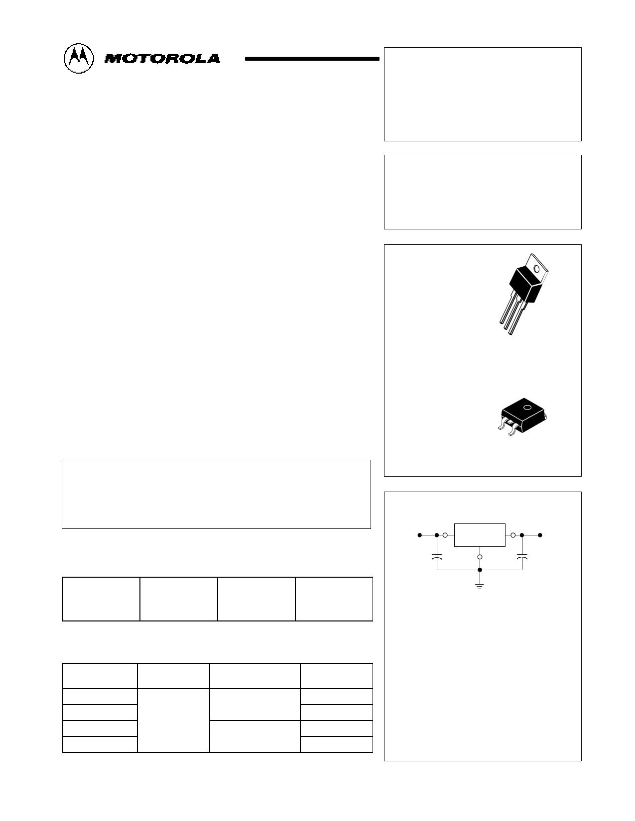 T7812CT datasheet image