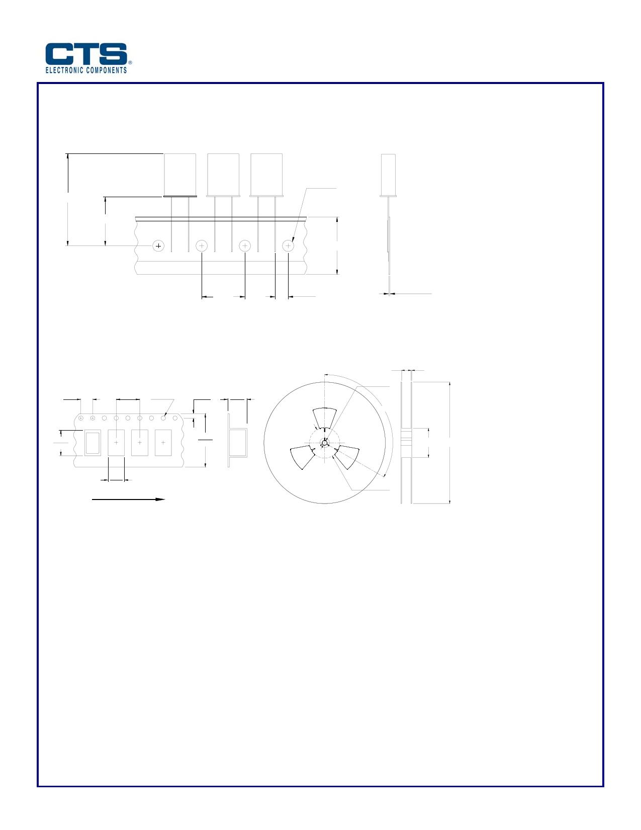 MP111C 電子部品, 半導体