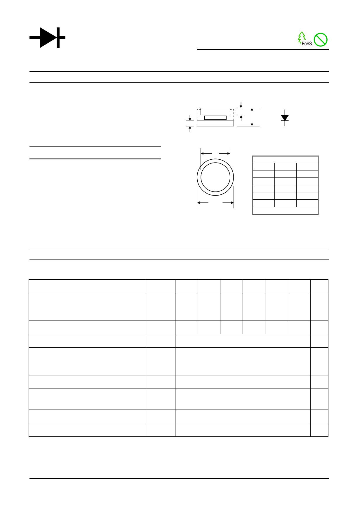 C50B دیتاشیت PDF