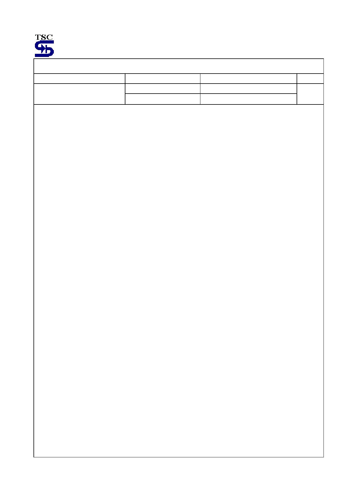 TS29101 pdf, ピン配列