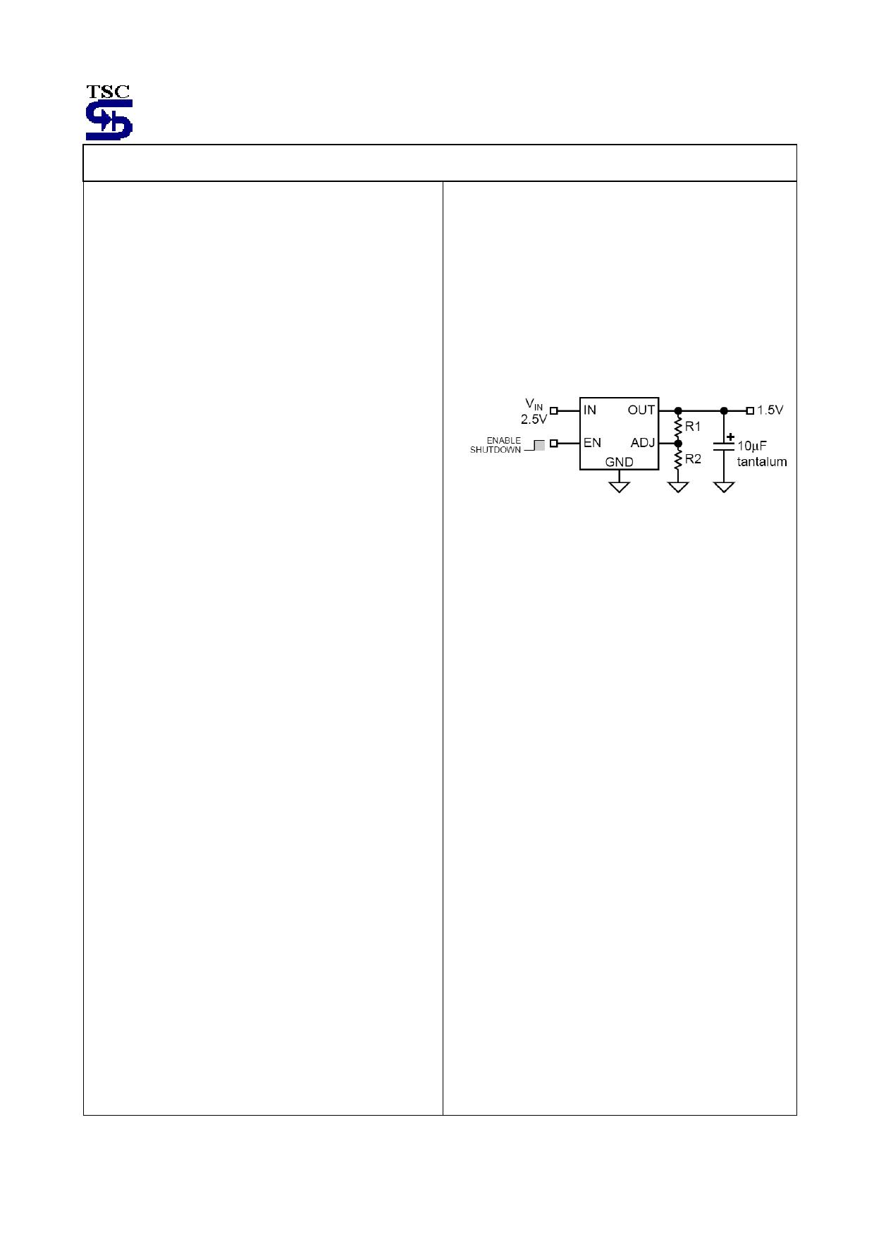 TS29101 電子部品, 半導体